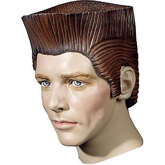尼斯克鲁切橡胶假发