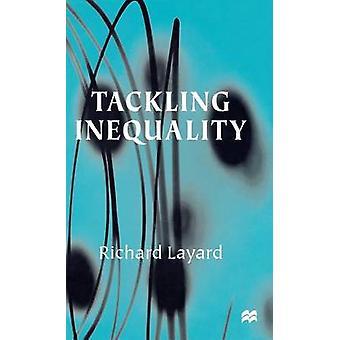 Lucha contra la desigualdad por Layard y Richard