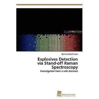 Explosives Detection via Standoff Raman Spectroscopy by Zachhuber Bernhard