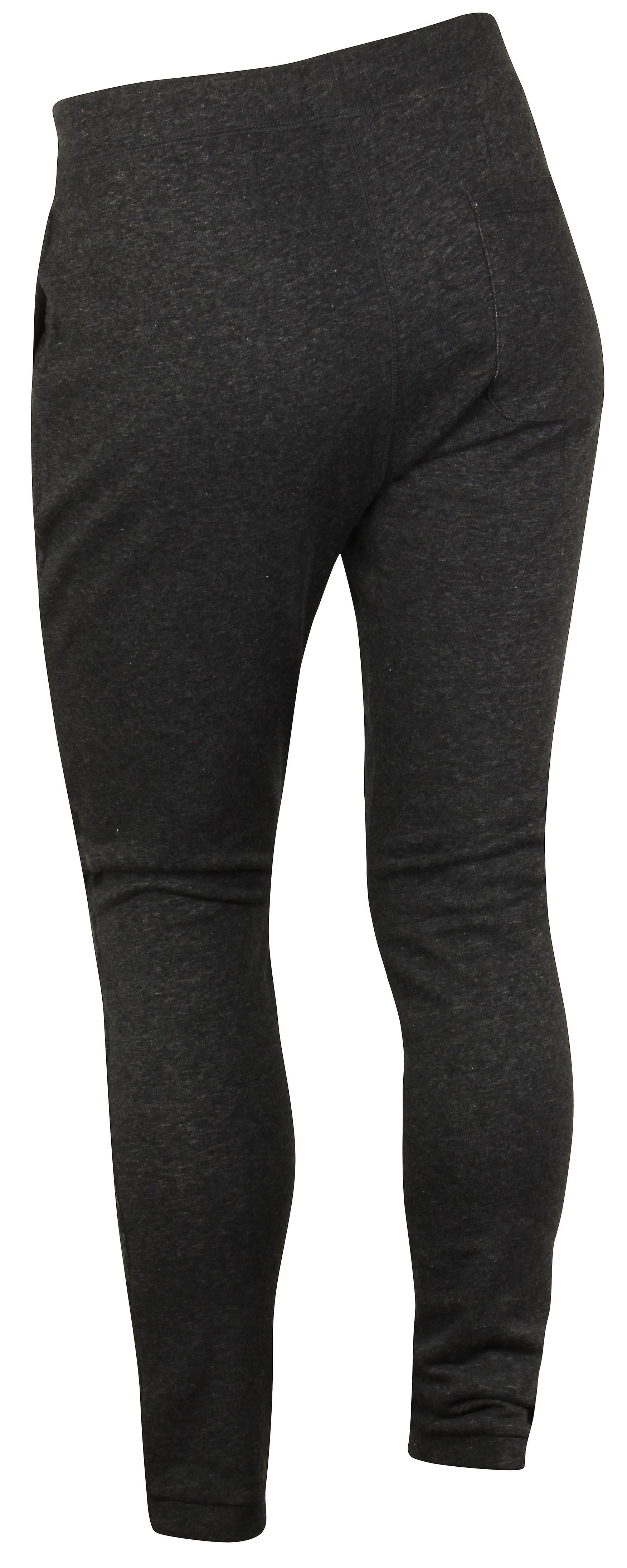 Quiksilver Mens Everyday Fonic Fleece Sweat Pants - Black