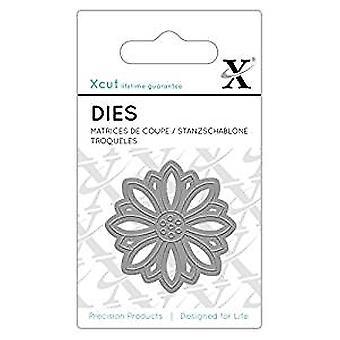 Xcut Dinky Die (1pc) - Flower (XCU 503171)