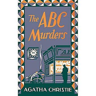 De ABC-moorden (Poirot)