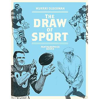 The Draw of Sport by Murray Olderman - 9781606999950 Book