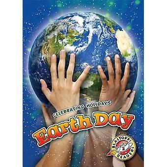 Earth Day by Rachel Grack - 9781626176195 Book