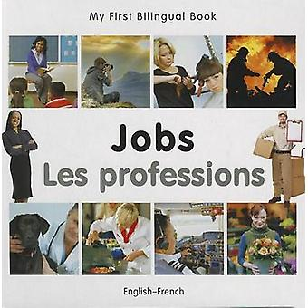 My First Bilingual Book - Jobs by Milet Publishing - 9781840597042 Bo