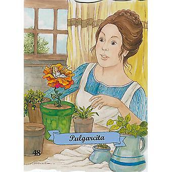 Pulgarcita by Margarita Ruiz - 9788498255355 Book