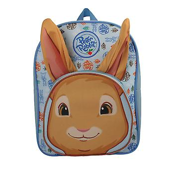 Peter Rabbit Peter Rabbit Floppy Ears Light Blue Children's Backpack