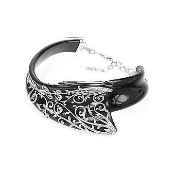 Belle Etoile Black Anastacia Necklace 05060910201
