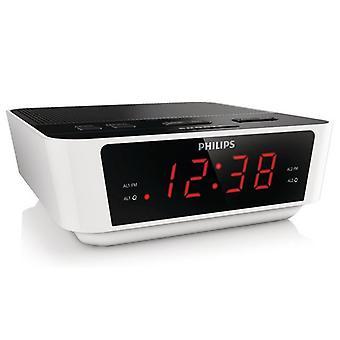 Clock-Radio Philips AJ3115