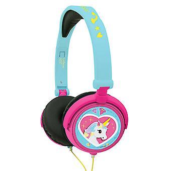 Unicorn Stereo Headphones