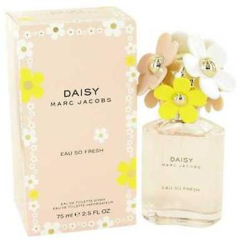 Daisy Eau So Fresh By Marc Jacobs Eau De Toilette Spray 2.5 Oz (women) V728-489514