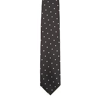 Premier Herren Woven Quadrate arbeiten Krawatte