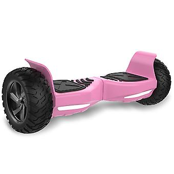 RC Hoverboard Hummer Challenger Basic Off-Road con Bluetooth App