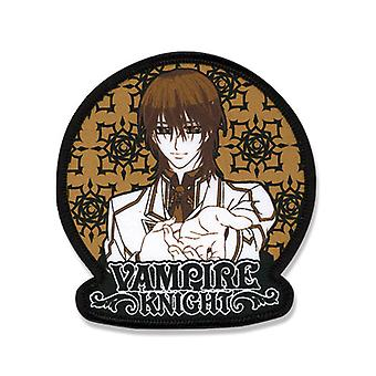 Patch - Vampire Knight - New Kaname Iron On Toys Anime Licensed ge4487