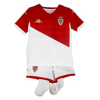 2019-2020 Monaco Kappa huis Mini Kit