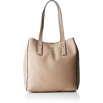 Michael Kors Junie - Grey Women's Tote Bags (Truffle) 18x10x28 cm (W x H x L)