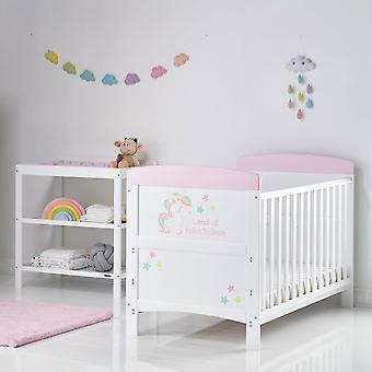 Obaby Grace Inspire 2 Piece Room Set