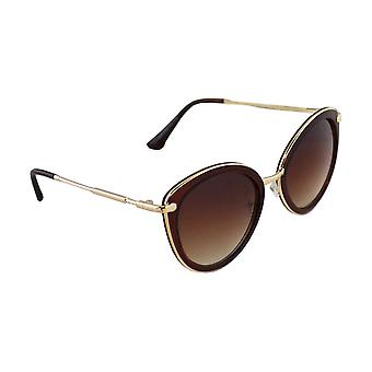 Sunglasses UV 400 Cat Eye BruinHL179_6
