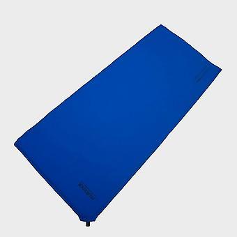 New Multimat Trekker Compact 25 Self Inflating Sleeping Mat Small Blue