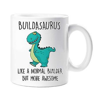 Buildasaurus krus