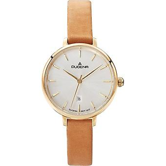 Dugena - Armbanduhr - Damen - Festa Petit - Trend Line - 4460921