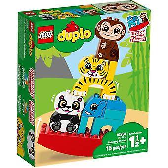 10884 LEGO my first balancing animals