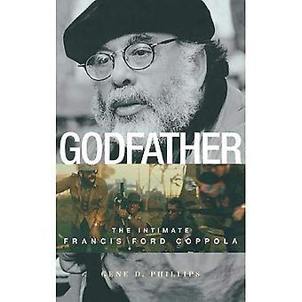 Peetvader: de intieme Francis Ford Coppola