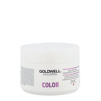 Goldwell Dualsenses Farbe Brilliance 60sec Behandlung 200ml