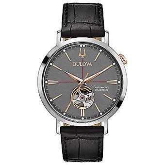 Bulova Clock Man Ref. 98A187_US