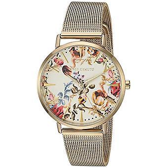 Vince Camuto Clock Donna Ref. VC/5344FLGB