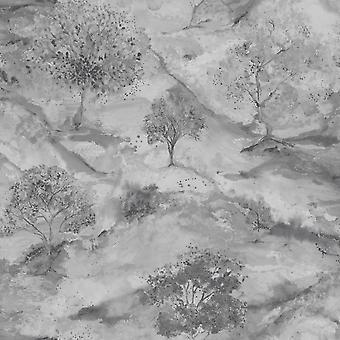 Minerais Ascadia wallpaper Holden