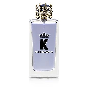 Dolce & Gabbana K Eau De Toilette Spray - 100ml/3.3oz