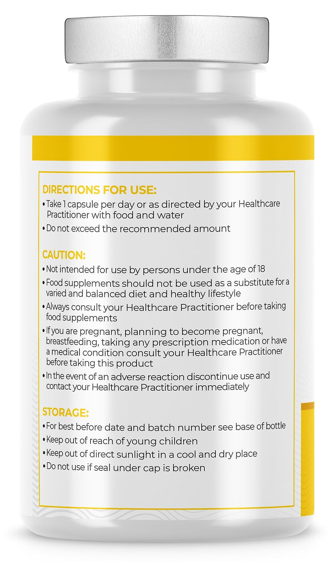 Vitamin D3 (365 Softgels) 4000IU/100µg High Strength - Evo Nutrition