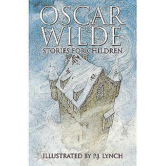 Oscar Wilde histoires pour les enfants