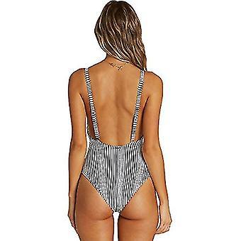 Billabong Women's One Piece Swimsuit, Multi, M