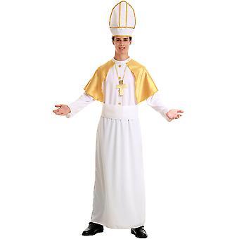 Pious Papa Adult costum, XL