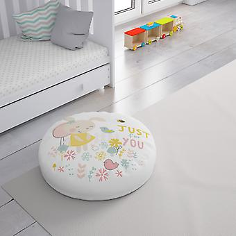 Meesoz Floor Cushion - Just For You