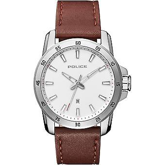 Herre Police Herre Gents armbåndsur PL15526JS/04