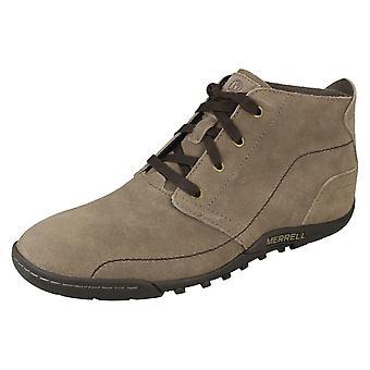 Mens Merrell Casual Shoes Sector Hilltop