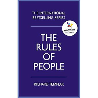 Rules of People by Richard Templar