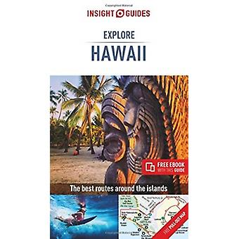 Insight Guides Explore Hawaii Travel Guide with Free eBook