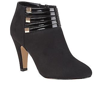 Lotus Nell naisten korko kengät nilkkurit