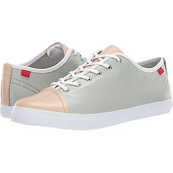 MARC JOSEPH NEW YORK Womens Leather Grand Bleecker Street Sneaker Loafer