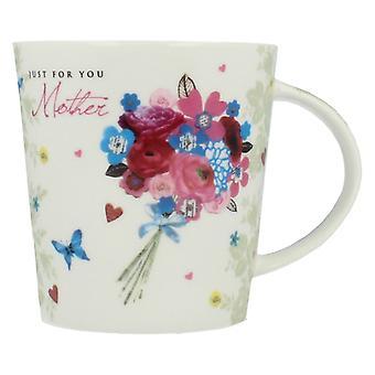 Lesser & Pavey Butterfly Bouquet Mother Mug LP32481