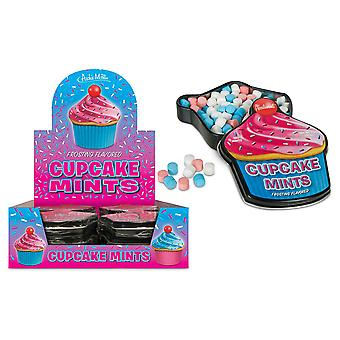 Menthes Archie McPhee Cupcake