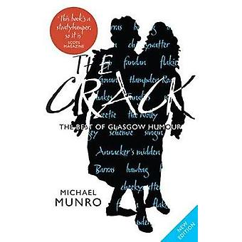 The Crack by Michael Munro