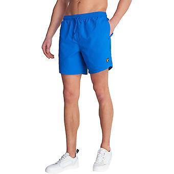 Lyle & Scott Swim Shorts Blue 96