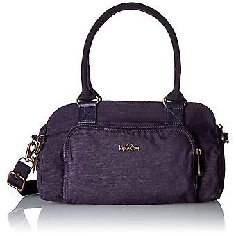 Kipling Alecto - Baguette Bags Donna Violett (Spark Aubergine) 31.5x19.5x16 cm (B x H T)