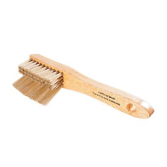 Supreme Beechwood Computer Keyboard Brush