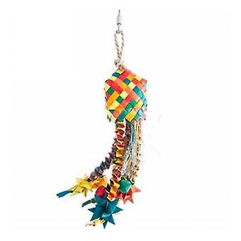 Tropican Hari Cesta de Estrellas (Birds , Toys)